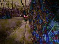 Fotografie, Surreal, Einsamkeit,