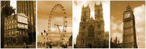 Fotografie, Reiseimpressionen, London