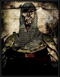 Surreal, Krieg, Kadavergehorsam, Tod