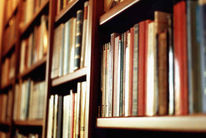 Unschärfe, Stillleben, Stimmung, Bücher