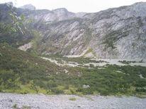 Landschaft, Fotografie, Schiefer, Stein