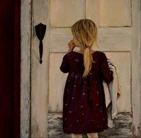 Gemälde, Ölmalerei, Malerei,