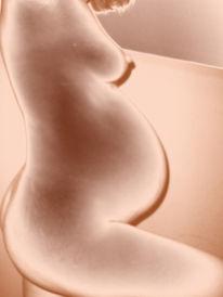Schwangere aktbild, Schwangerschaft, Fotografie, Akt