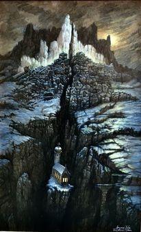 Landschaft, Messe, Ars sacra, Religion