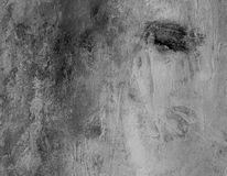 Blick, Schwarzweiß, Gesicht, Malerei