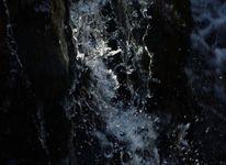 Tropfen, Sonnenlicht, Wasserfall, Fotografie
