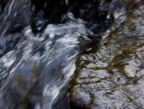 Wasserfall, Spiegelung, Fotografie