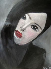 Malerei, Geheimnisvoll