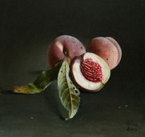 Stillleben, Zeichnung, Ölmalerei, Fotorealismus