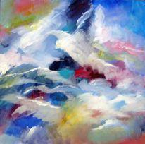Malerei, Richtung, Nord