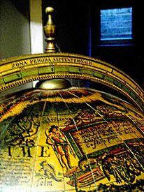 Globus, Fotografie, Reiseimpressionen