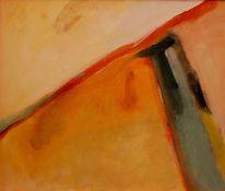 Disponibil, Malerei, Erwartung