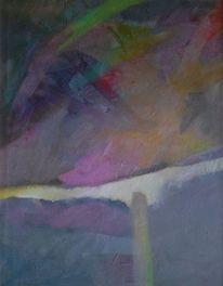 Ölmalerei, Abstrakter expressionismus, Malerei, Abstrakt