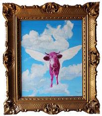 Zeitgenössische kunst, Moderne kunst, Malerei,