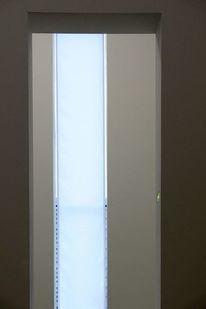 Museum, Fenster, Licht, Abstrakt