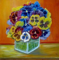 Blumen, Stillleben, Blüte, Fauna