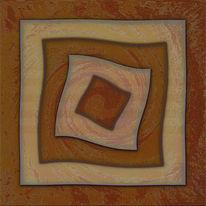 Gedreht, Geometrie, Struktur, Textur