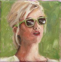 Portrait, Menschen, Blond, Gesicht