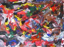 Malerei, Versuchung