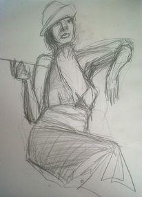 Zeichnungen, Entwurf