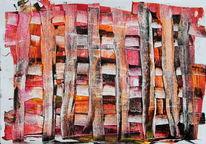 Formen, Abstrakt, Dekoration, Struktur