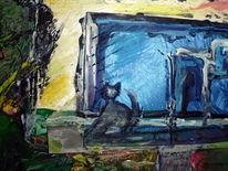 Dezember, 2012, Neu2, Malerei
