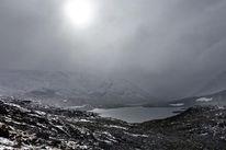 Licht, Schatten, Norwegen, Sonne