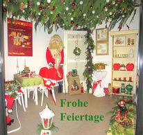 Neanderthalhalle, Weihnachten, Nikolaus, Modenschau
