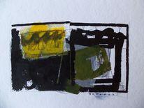 Malerei, Box