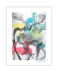 Zeichnung, Farben, Malerei, Aquarellmalerei