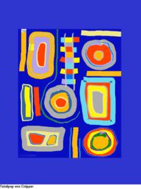 Farben, Atelier, Totalpop, Lack