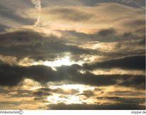 Wolkenschön, Wolken, Fotografie, Himmel