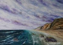 See, Meer, Seelandschaft, Seeimpressionen