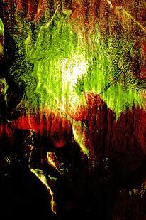 Glas farben licht, Fotografie