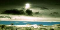 Schatten, Wolken, Sonne, Himmel