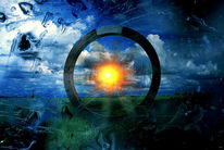 Wissen, Intuition, Schatten, Information
