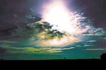 Himmel, Weite, Bewusstsein, Fantasie