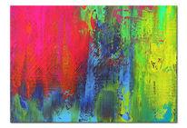 Malerei, Passion