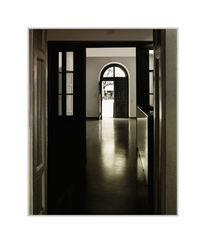 Museum, Salzburg, Bearbeitung, Digital foto