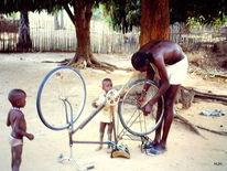 Fotografie, Kamera, Afrika