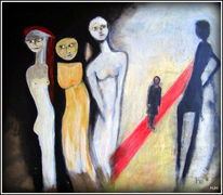 Malerei, Verwandlung