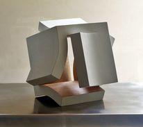 Schwebende architektur, Schwingung, Dynamik, Entfaltung