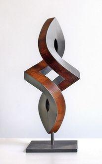 Spirale, Rhythmus, Drehung, Schwingung