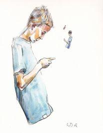 Zeichnungen, Generation