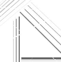 Formen, Abstrakt, Schwarz weiß, Grau