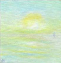 Abend, Hafen, Welle, Kinderbuch