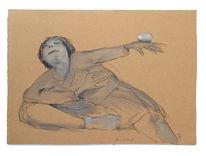 Stein, Balance, Therapie, Zeichnungen