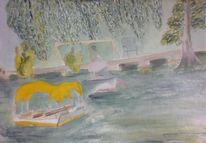 Aquarellmalerei, Aquarell