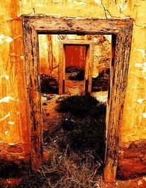 Ruine, Fotografie