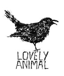 Vogel, Typo, Tiere, Amsel